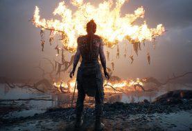 Os mostramos en vídeo que nos pareció Hellblade: Senua's Sacrifice en Xbox One