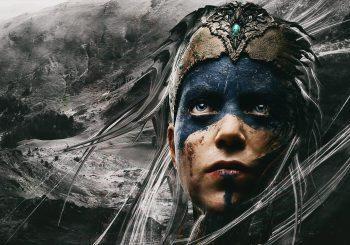 Microsoft distribuirá la edición física de Hellblade Senua's Sacrifice en España