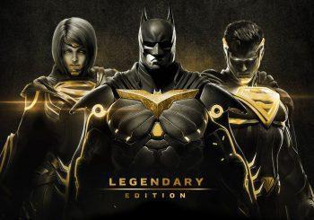 Análisis de Injustice 2: Legendary Edition