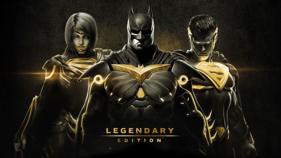 La tienda de Xbox filtra la posible llegada de Injustice 2 a Game Pass