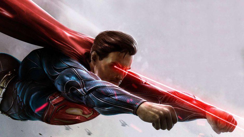 Nueva filtración sobre un juego de Superman revela el posible nombre y más detalles