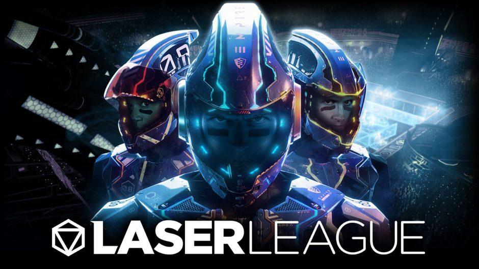 El deporte futurista de Laser League se estrena el 10 de mayo directamente en Xbox Game Pass