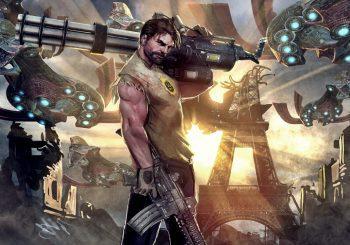 Devolver Digital anuncia Serious Sam 4 con un teaser trailer inédito