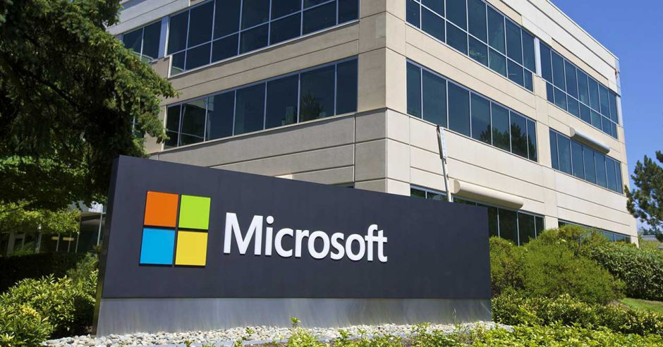 "Acusan a Microsoft de infringir dos patentes de manera ""atroz y voluntaria"""