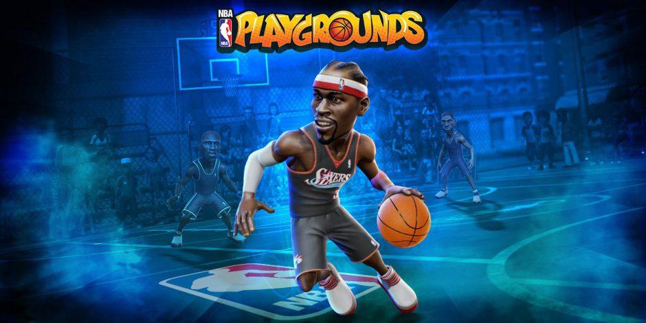 NBA Playgrounds 2 aparece listado en el sistema de clasificación de Taiwan, y solo para Xbox One