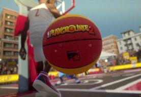 Y llegó el anuncio oficial de NBA Playgrounds 2 para Xbox One