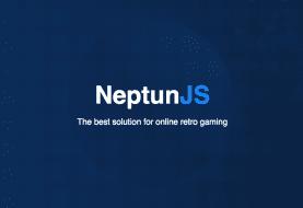 El emulador NeptunJS ahora ofrece nuevas mejoras