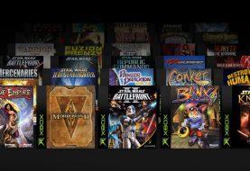 Un error en la tienda de Xbox impide que podamos adquirir juegos retrocompatibles