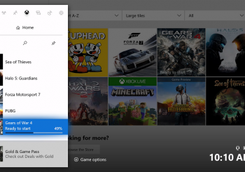 Disponible nueva actualización Insider para Xbox One