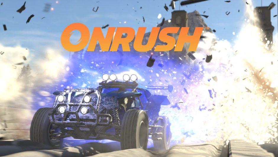 Codemasters muestra un espectacular trailer de OnRush con nuevos vehículos
