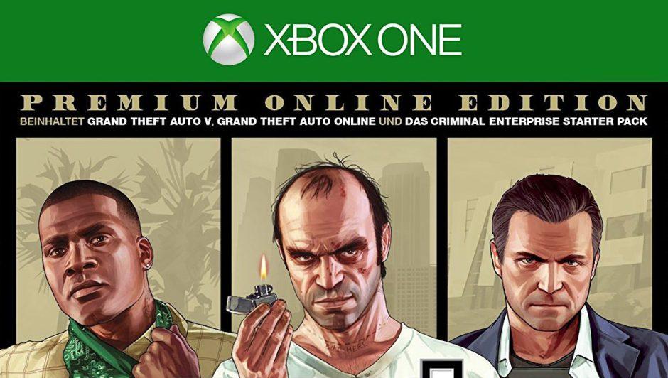 GTA V: Premium Online Edition se confirma y llegará muy pronto