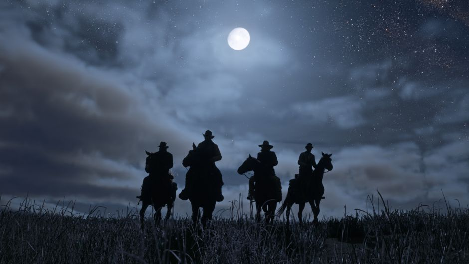 El 2 de mayo veremos un nuevo tráiler de Red Dead Redemption 2