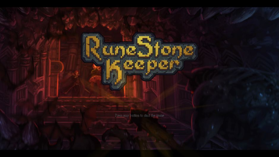 Runestone Keeper ya cuenta con textos en castellano en Xbox One
