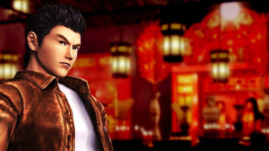 Shenmue I y II llegarían en septiembre a Xbox One según una conocida tienda digital