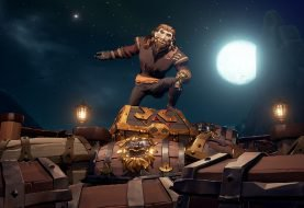 Un fan de Sea of Thieves recrea su tripulación en una figura 3D