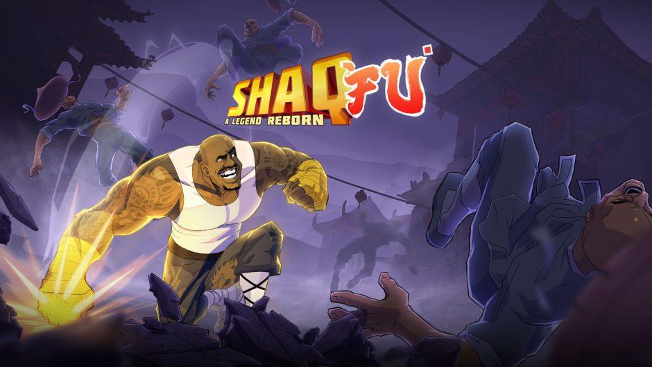 Shaq Fu: A Legend Reborn tendrá una edición física en Xbox One