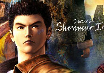 Análisis de Shenmue I: La remasterización