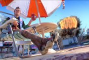 No veremos Sunset Overdrive 2, Sony compra Insomniac Games