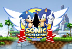 Consigue gratis el DLC Casino Night de Sonic Generations