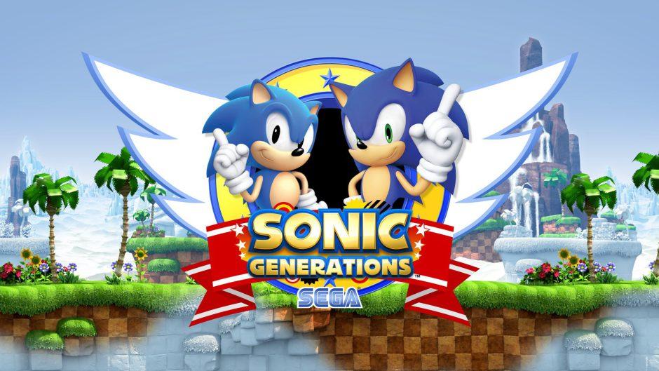 Consigue gratis el DLC Casino Night de Sonic Generations