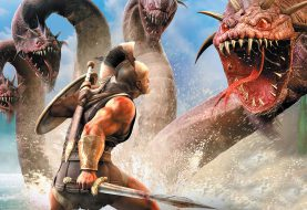 Analisis de Titan Quest