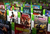 Estos son los nuevos retrocompatibles que llegan a Xbox One esta semana