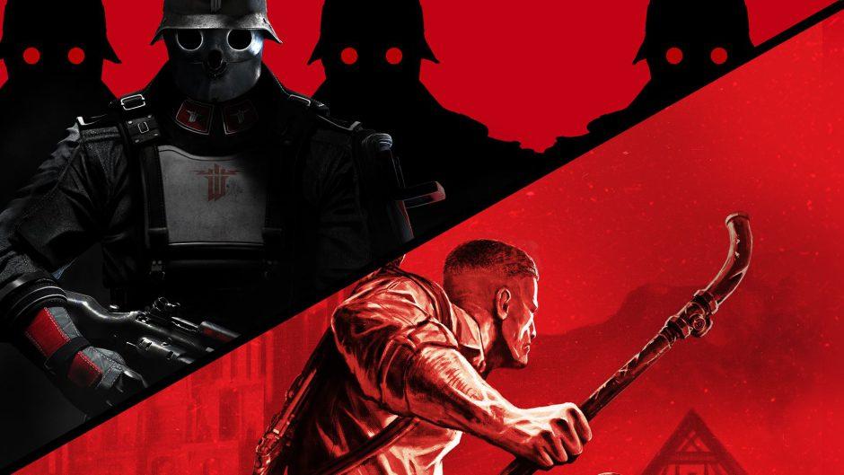 Koch Media anuncia el lanzamiento físico de Wolfenstein: The Two Pack