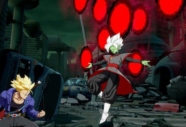Bandai Namco muestra a Zamasu, el nuevo luchador de Dragon Ball FighterZ - Bandai Namco ha mostrado de forma oficial el nuevo personaje en aparecer en Dragon Ball FighterZ, se trata de la fusión de Zamasu que vimos en Dragon Ball Super, se espera el anuncio inminente de Vegetto Blue.
