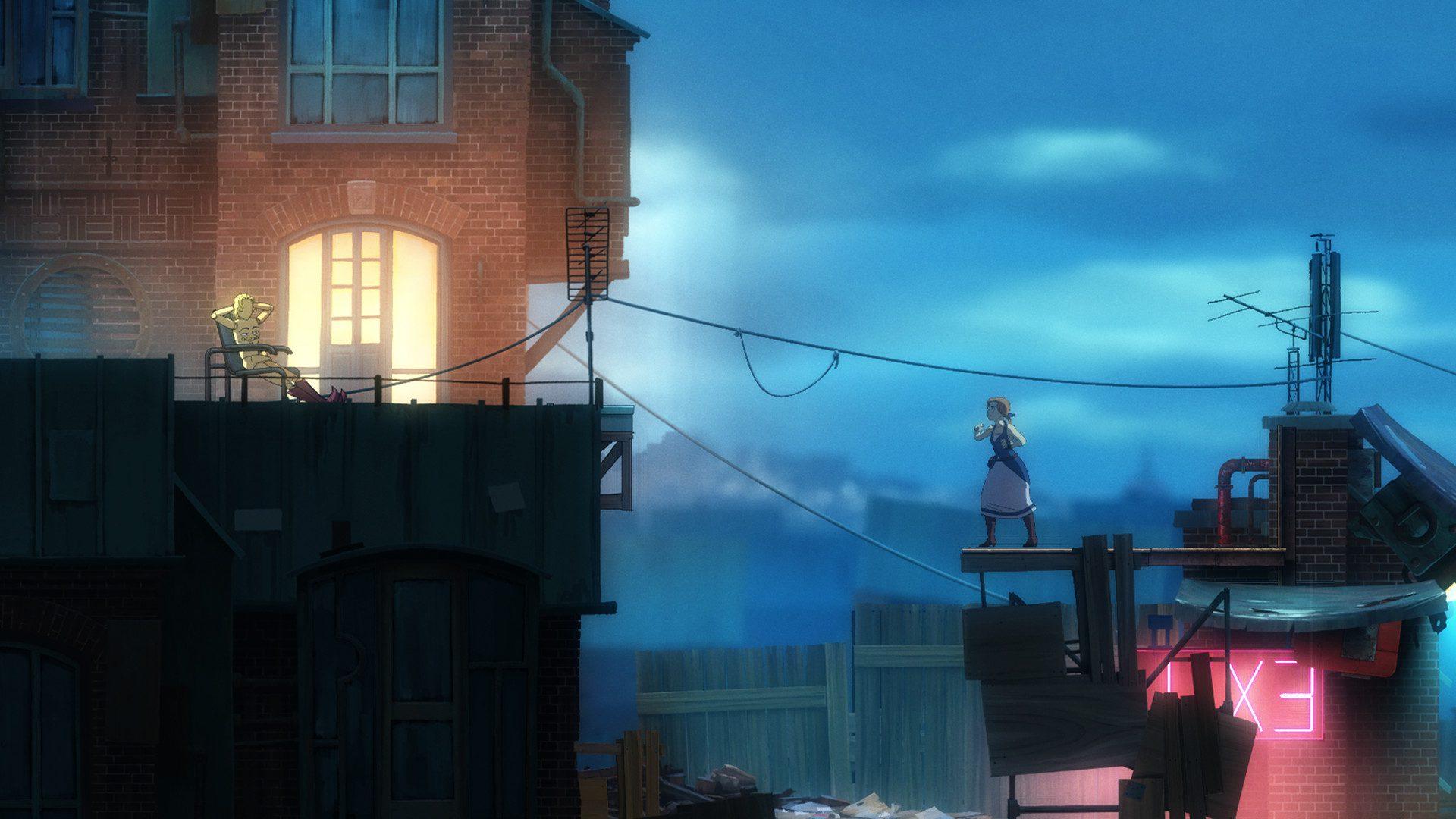 Análisis de Forgotton Anne - Throughline Games nos trae Forgotton Anne un videojuego de aventuras y puzzles en 2D con un precioso estilo anime japonés. Anne es una de las dos únicas personas que viven en Land of the Forgotten, el mundo de los objetos perdidos.