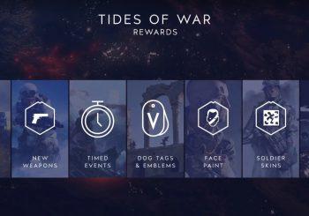 Tides of War será el sistema que sustituirá al Premium Pass en Battlefield V