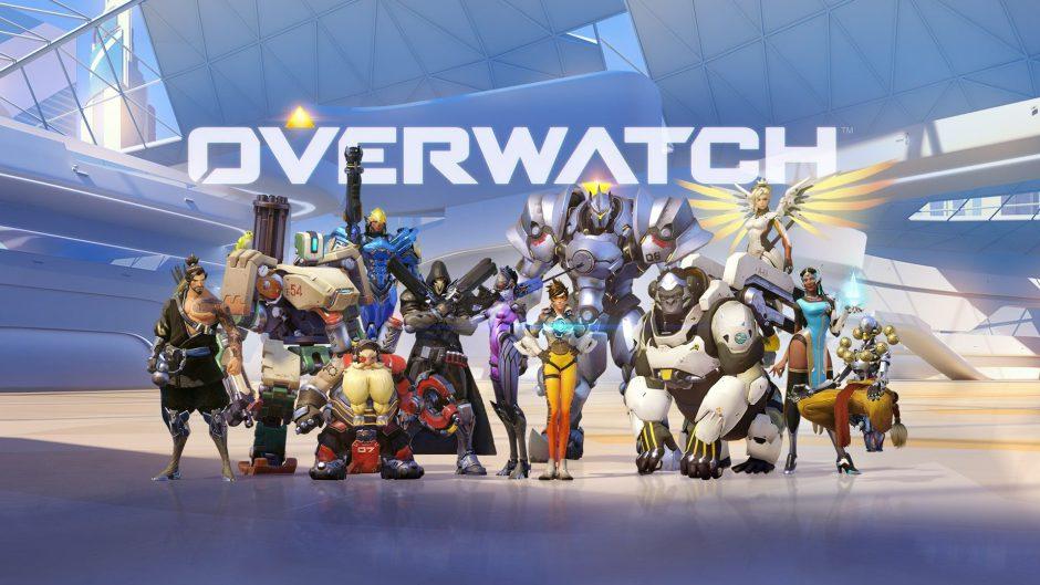 Podrás jugar a Overwatch gratis en PC hasta el 4 de enero