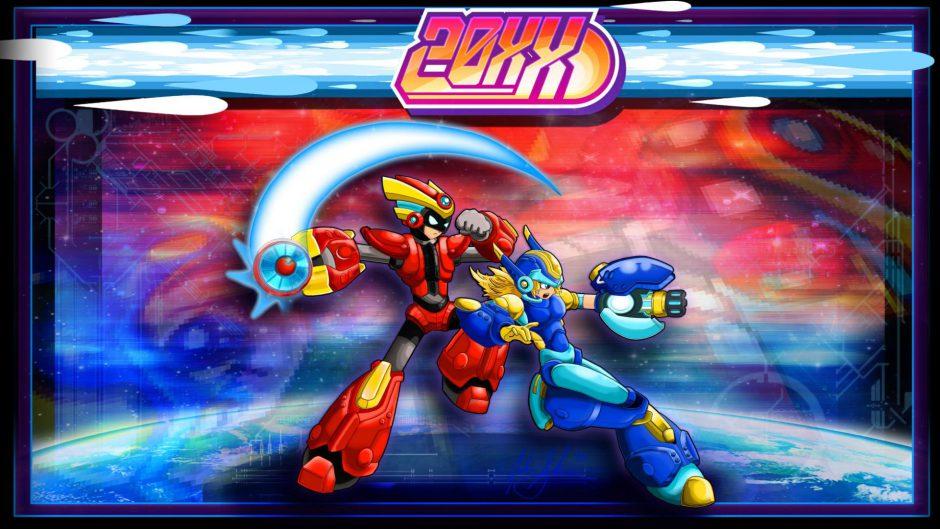 20XX, el roguelike inspirado en Mega Man llegará el 11 de julio a Xbox One
