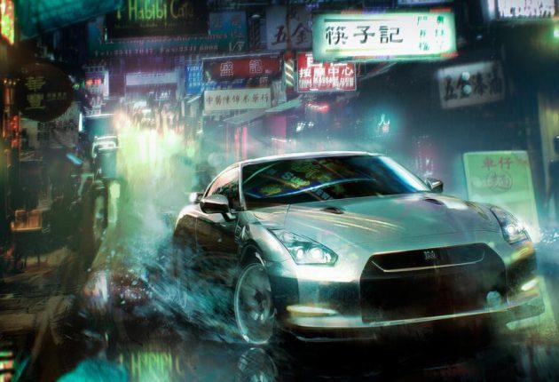 Aparecen ilustraciones que vuelven a señalar a Asia como escenario de Forza Horizon 4