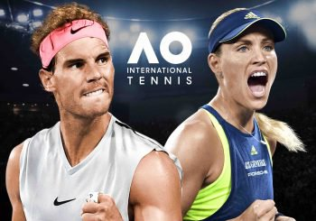 Análisis de AO International Tennis