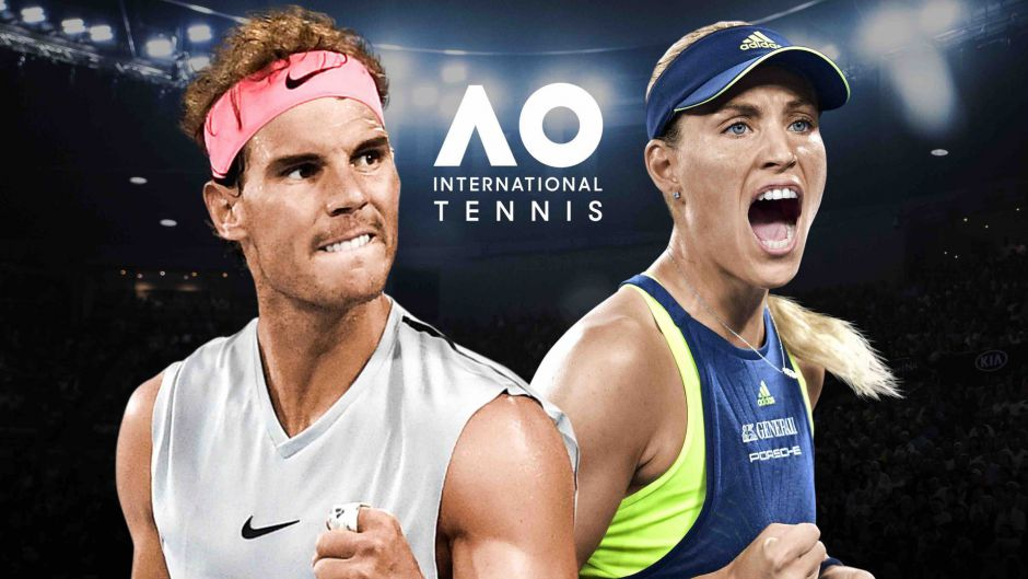 Nacon compra Big Ant Studios, creadores de AO Tennis