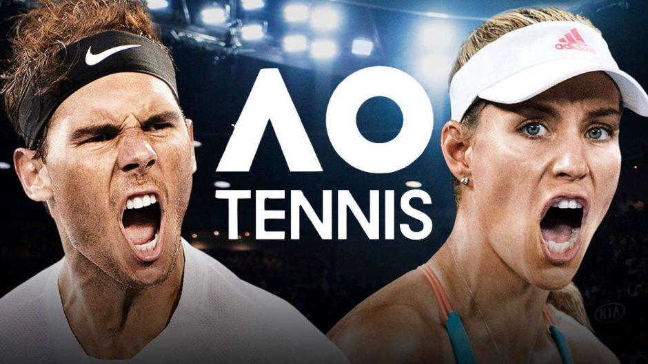 Ya disponible para Xbox One en formato digital AO International Tennis