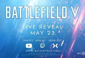 Sigue aquí en directo el reveal de Battlefield V esta noche a las 22:00