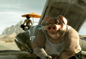 Habrá una beta privada de Beyond Good and Evil 2 en el E3 2018