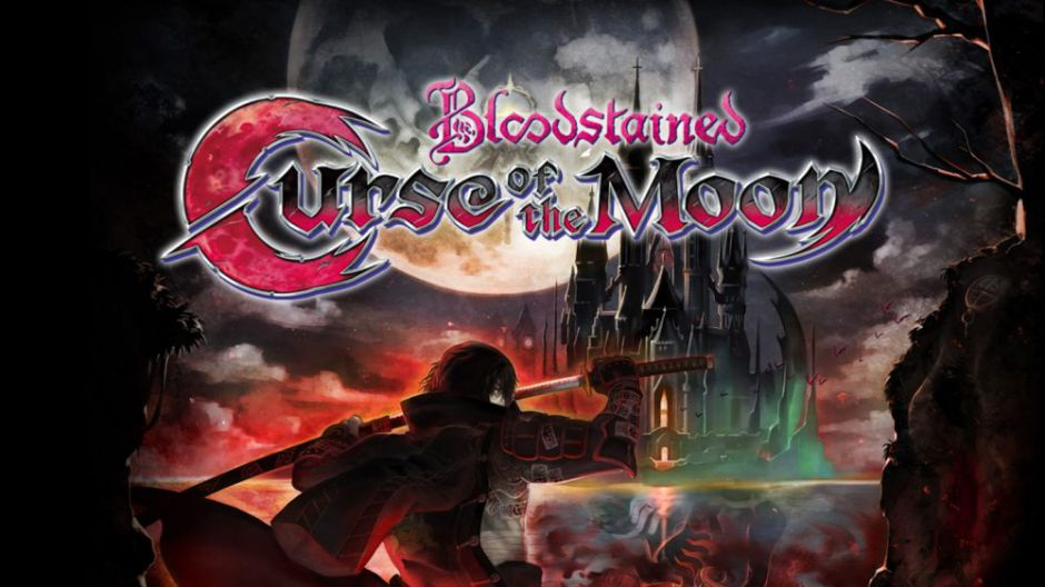 Anunciado para Xbox One Bloodstained: Curse of the Moon