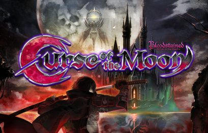 Análisis de Bloodstained: Curse of the Moon