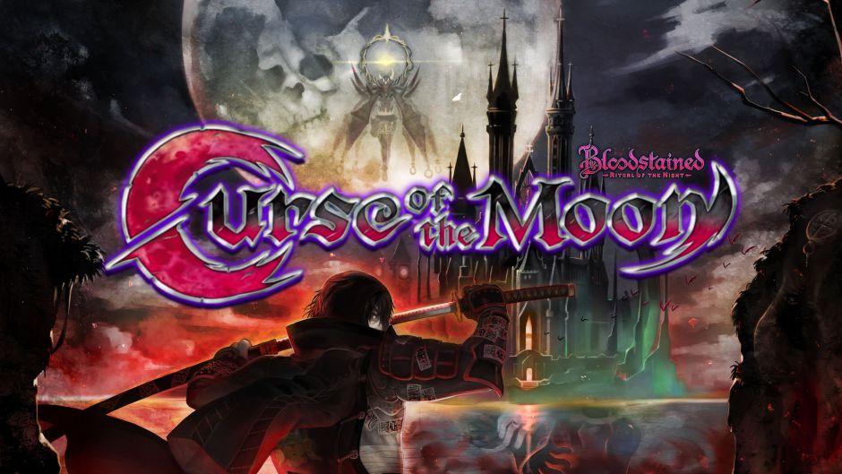 Bloodstained: Curse of the Moon 2 anunciado para Xbox One