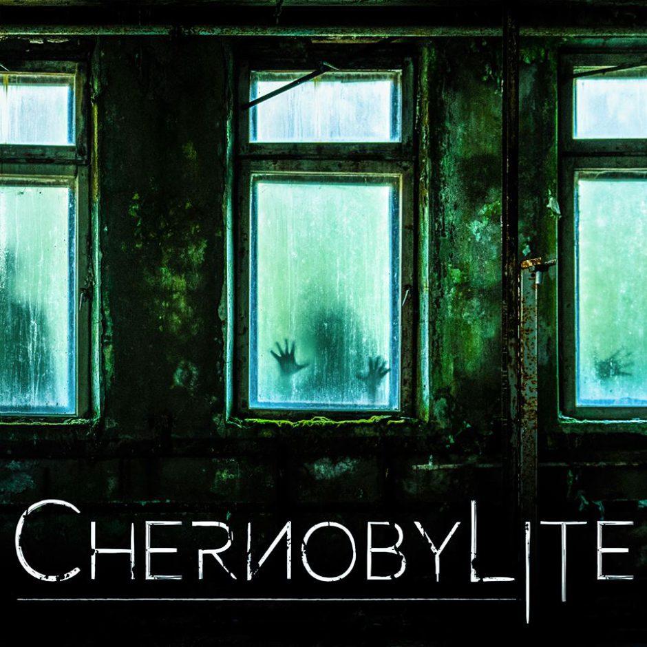 Los creadores de Get Even anuncian Chernobylite
