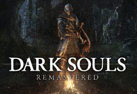 Elegidos, ¿estáis listos para morir en Dark Souls Remastered? Este es su trailer de lanzamiento