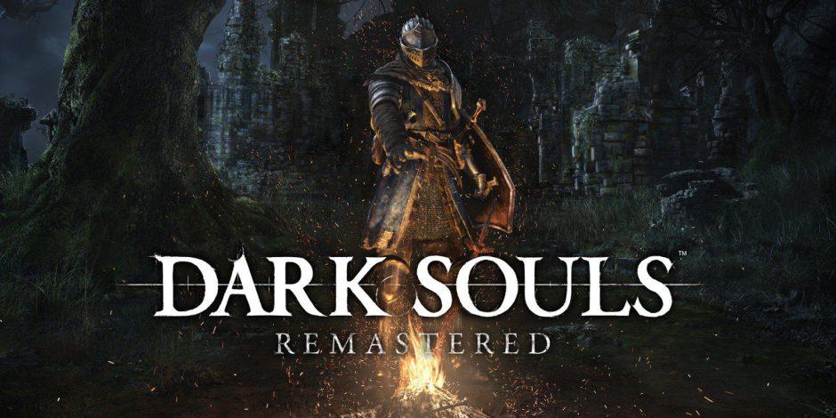 Comparativa de rendimiento de Dark Souls Remastered en Xbox One y PS4