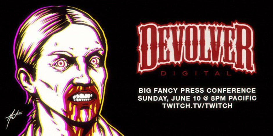 E3 2018: Devolver Digital estará presente con su propia conferencia