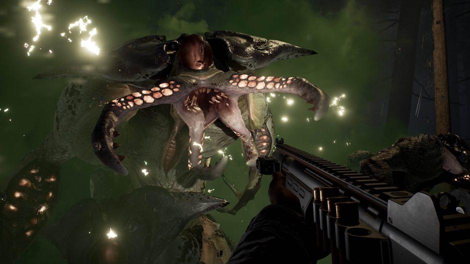 Earthfall, el Left 4 Dead de aliens, clasificado para Xbox One en Brasil
