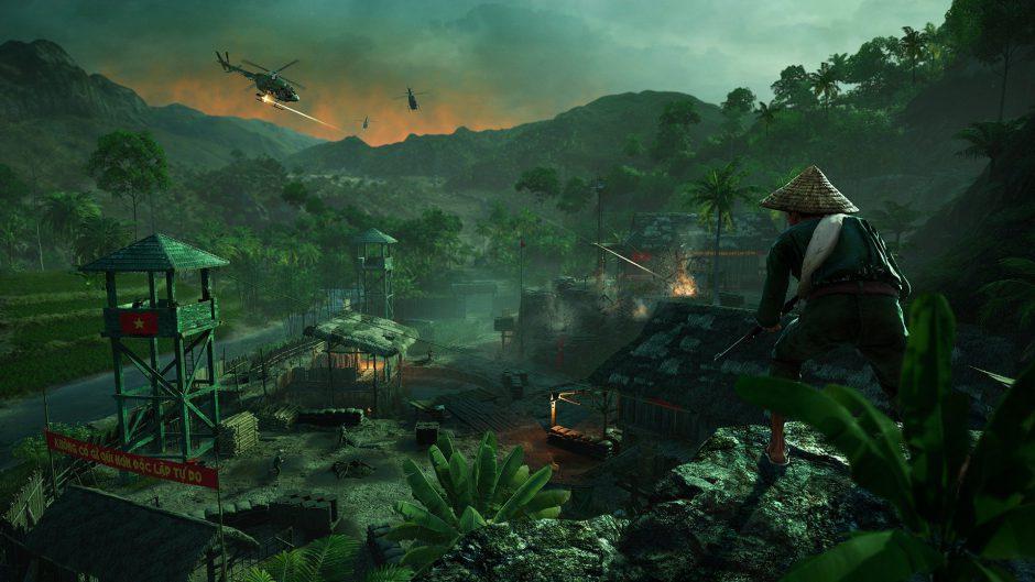 Confirmado: La primera expansión de Far Cy 5 se lanzará el 5 de junio