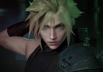Final Fantasy VII Remake contará con Naoki Hamaguchi como co-director del juego