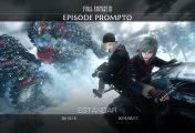 ¿Te gustó Final Fantasy XV? Sus episodios en forma de DLCs son de visita obligada