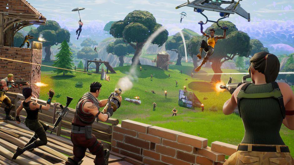 Ola de críticas a Sony por restringir el uso de cuentas de Fortnite